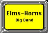 Elms-Horns Big Band